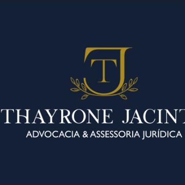 THAYRONE JACINTO DE PAULA SILVA