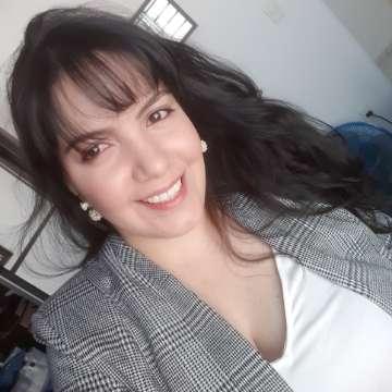Karine Pereira Caetano Cavalcante