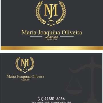 Maria Joaquina Oliveira