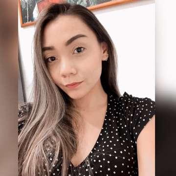 Amanda Hitomi