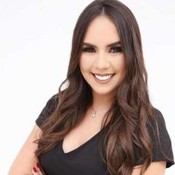 Letícia Karoline  Moreira de Souza
