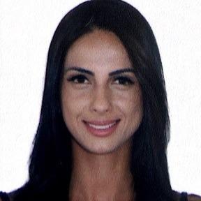 Adriana Rafaela Coutinho