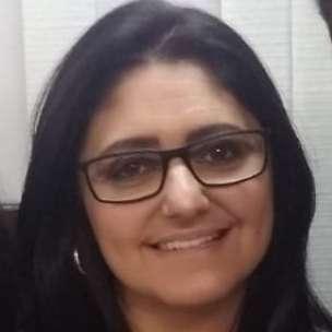 Neide Maria Neris de Castro Silva