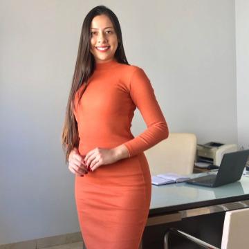 Arielle Arcanjo