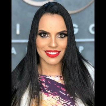 Katia Pereira Rezende do Nascimento