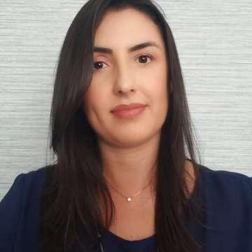 Karine Pedlowski Lazarin