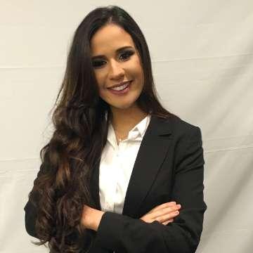 Larah Soares de Oliveira
