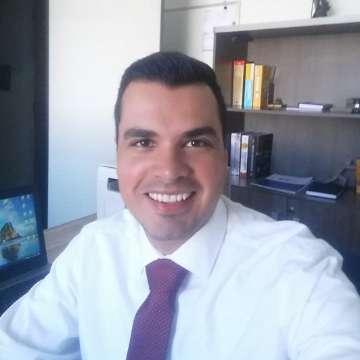 Otávio Afonso Duarte Dias Moreira