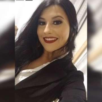 Luisa Pereira Hott