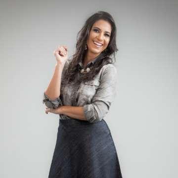 Priscila Maria Domingues Pereira
