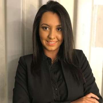 Giovana Caroliny dos Santos