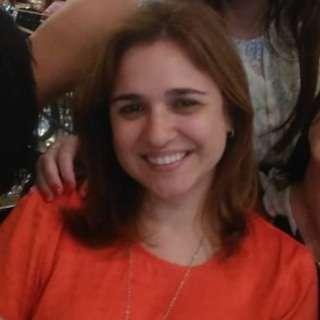 Gabriela Lindgren Machado da Silva