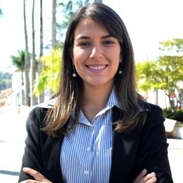 Mariane Carvalho Arantes