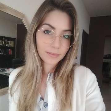 Daniela Ferreira Ronsani