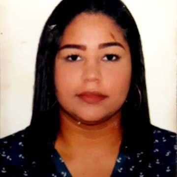 Camila Patricia Oliveira