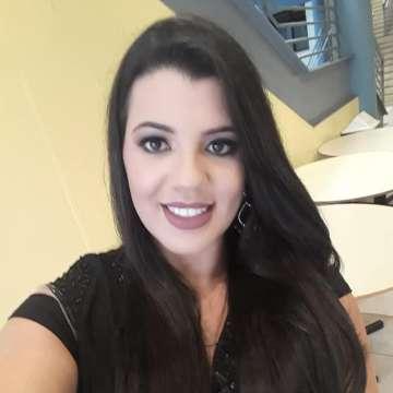 Daiane Cristina dos Santos