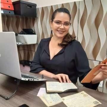 Michelle de Sousa Oliveira