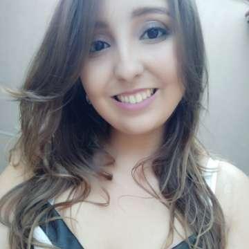 Nathália Rodrigues Silva