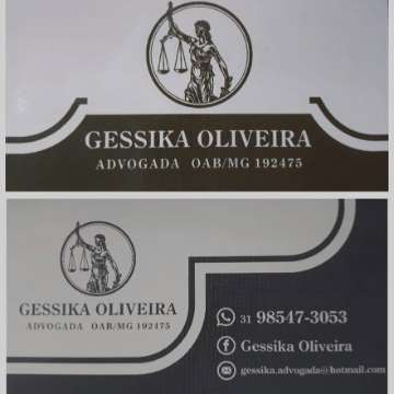 Gessika Cris Barbosa de Oliveira