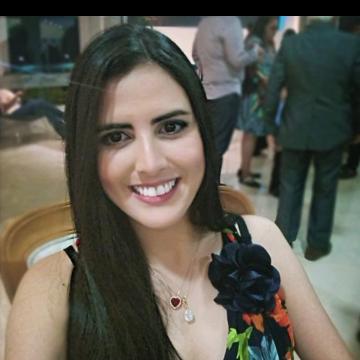 Anna Paula Ferreira dos Santos
