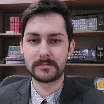 Rafael Henrique Zanini